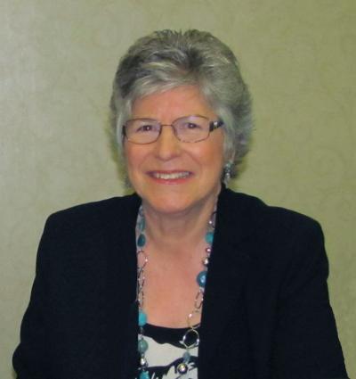 Betty Hester, KRTA Database Specialst