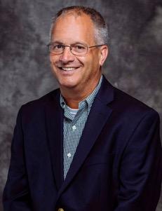 Tim Abrams, KRTA Executive Director